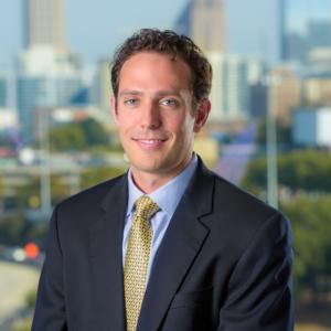 Jordan Bauman- VP Regulatory Affairs