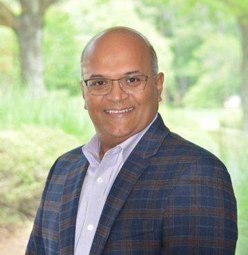 Mahesh Krishnan – Chief Commercial Officer