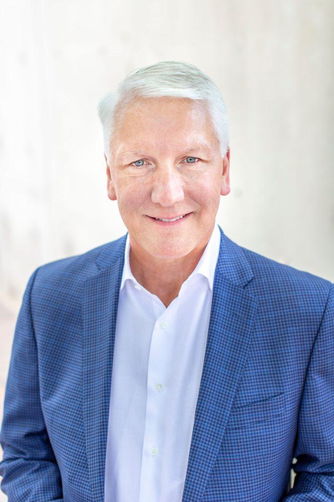 Mark Faucett – VP of Business Development