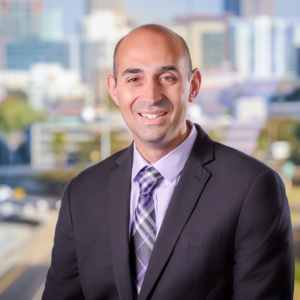 Noah Roth- Chief Operating Officer