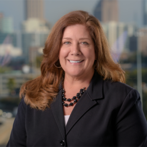 Pam Cowart, APRN, MSN – VP Clinical Affairs and Compliance