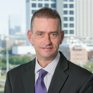 Wayne Gray – VP of Foot and Ankle R&D